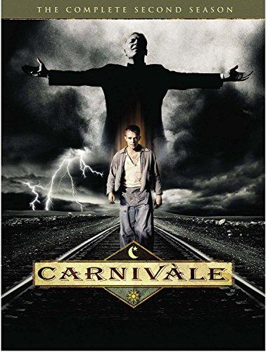 Bild von Carnivale - Season 2 [UK Import]