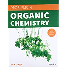 Wiley's Problems in Organic Chemistry
