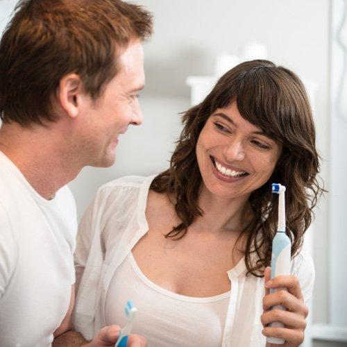 Braun Oral-B Professional Care OxyJet mit Munddusche - 4
