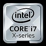 INTEL Core i7-7820X 3,60GHz LGA 2066 11MB Cache Tray CPU