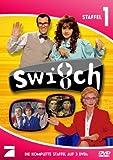 Switch Classics - Die komplette erste Staffel (3 DVDs)