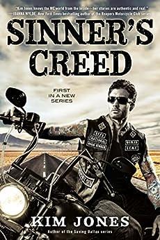 Sinner's Creed (A Sinner's Creed Novel) by [Jones, Kim]