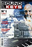 SOUND KEYS [No 1] du 01/09/2002 - BACK UP - PETER GABRIEL - HARD OU SOFT - CARTES SON - STEINBERG CUBASE SX - YAMAHA - BOSS BR-1180CL - ALESIS INEKO - RODE NT4.