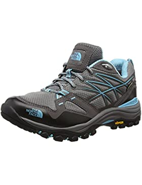 The North Face Damen W Hedgehog Fastpack Gtx (Eu) Trekking-& Wanderhalbschuhe