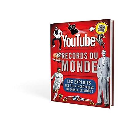 Youtube - Records du monde