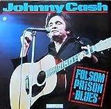 Folsom Prison Blues [Vinyl LP] [Schallplatte]