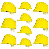 VERTEX- 10 PCS OF INDUSTRIAL SAFETY HELM...