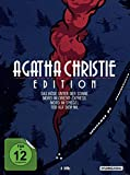 Agatha Christie Edition [4 DVDs] -