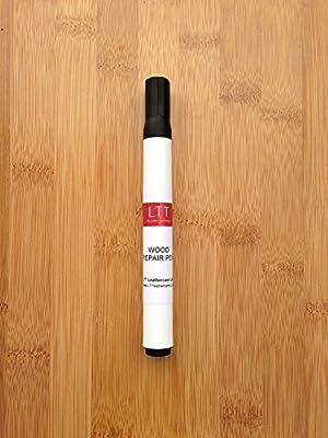 LTT - Wood Furniture Repair Pen- Wood | Flooring | Doors | Kitchen Cabinets - inexpensive UK light shop.