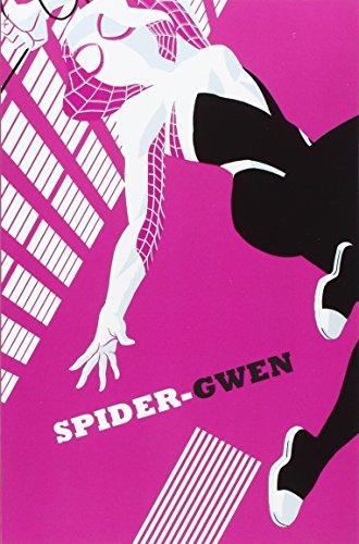 Spider-Gwen 1 Variant Fx