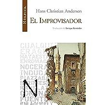 El improvisador (Letras Nórdicas nº 13)