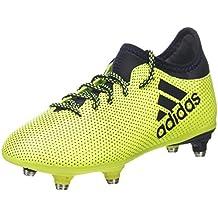 chaussure de foot vissé adidas