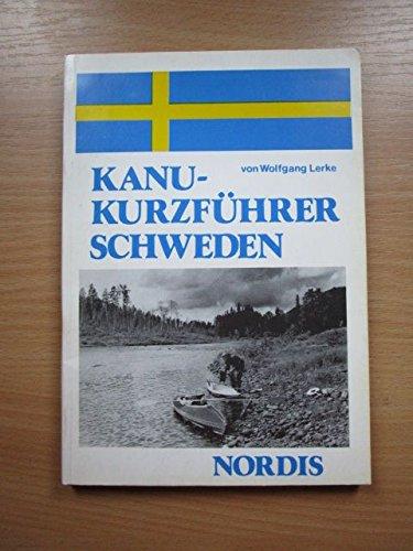 Kanu-Kurzführer Schweden: Alle Infos bei Amazon
