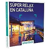 SMARTBOX - Caja Regalo - SÚPER RELAX EN CATALUÑA - producto web exclusivo
