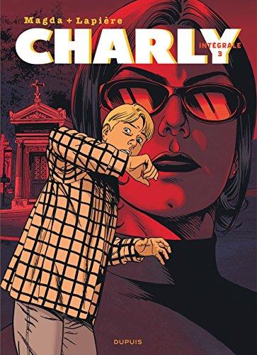 Charly - L'Intégrale - tome 3 - Charly - L'Intégrale - tome 3 1999-2007
