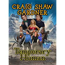 Temporary Human (The Temporary Magic Series Book 3) (English Edition)