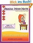 Abacus Mind Math Level 2 Workbook 1 o...