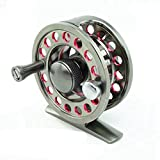 Best Fly Fishing Reels - Leoie Fly Fishing Reel with CNC-machined Aluminum Alloy Review