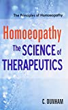 Homeopathy: The Science of Therapeutics