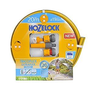 Hozelock Kit Tricoflex Ultraflex 19 Mm 20M, Standard