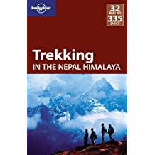 Lonely Planet Trekking in the Nepal Himalaya (Travel Guide) by Lonely Planet (2009-08-01)