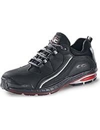 Cofra 19120––000.w41Talla 41S3SRC–zapatos de seguridad deHalfback, color negro