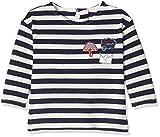 Absorba tee Shirt, Camiseta para Bebés, Bleu (Marince Fonce), 18-24 Meses (Talla del Fabricante: 18M)