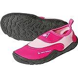 Aqua Sphere Beachwalker - Escarpines para niño 0220 pink/rosa Talla:20
