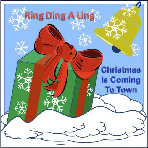 Ring A Ling Ding A Ling Christmas Song
