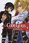 Code Geass - Lelouch of the Rebellion Vol.4