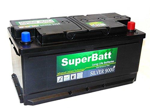 Used, SUPERBATT SB 017 / 019 CAR BATTERY LCV SPRINTER 309, for sale  Delivered anywhere in UK