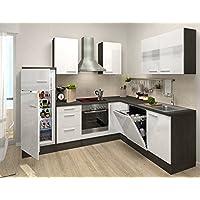Suchergebnis auf Amazon.de für: einbauküche l form: Küche, Haushalt ...