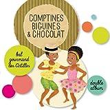 Comptines, biguines & chocolat