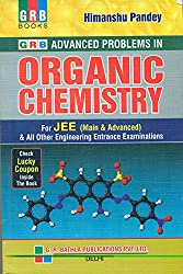 New Pattern Advanced Problems in Organic Chemistry for JEE