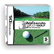 Touch Golf (Nintendo DS) by Nintendo