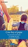 Cow-boy et papa par Thayer