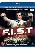 F.I.S.T. ( FIST ) ( F I S T ) (Blu-Ray & DVD Combo) [ Origine Danoise, Sans Langue Francaise ] (Blu-Ray)