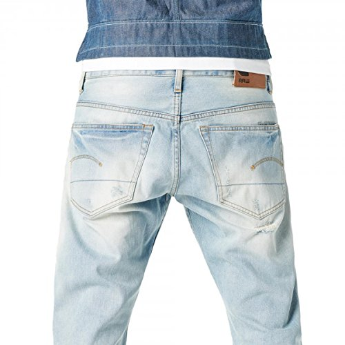 Jean g star raw 3301 homme