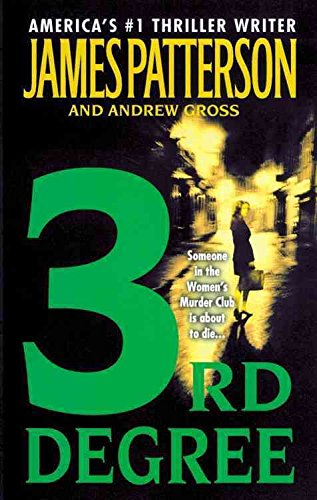 3rd-degree-by-author-james-patterson-published-on-march-2007