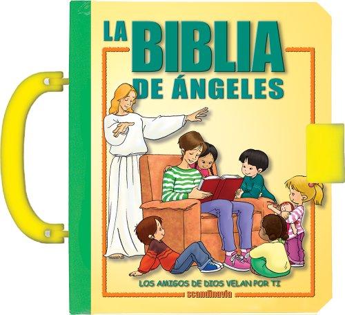 La Biblia de Angeles por Noelle Huntington