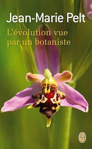 L'volution vue par un botaniste