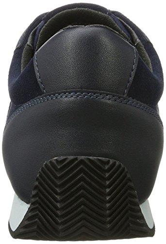 Geox Herren U Vinto C Sneaker Blau (Navy)