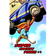 Super Hockey Powers 2 (English Edition)