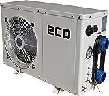 TebTools Eco-Wärmepumpe Typ 03