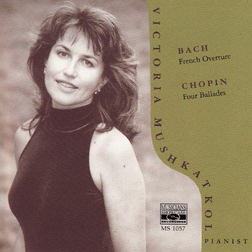 Johann Sebastian Bach: French Overture in B minor, BWV 831: Ouverture