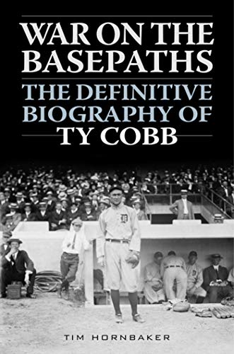 War on the Basepaths: The Definitive Biography of Ty Cobb (English Edition) Detroit Tigers-baseball-park