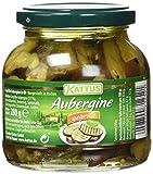 Produkt-Bild: Kattus Gegrillte Aubergine, 3er Pack (3 x 280 g)