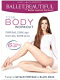 Ballet Beautiful: Total Body Workout [Import USA Zone 1]
