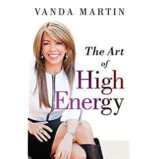 The Art of High Energy