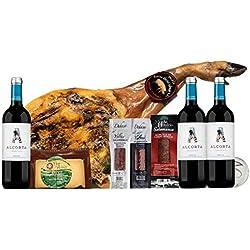 Mosela, Regalo para el aficionado a la carne (Lote navideño) - 8 piezas